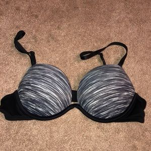 Super Push-Up Bra